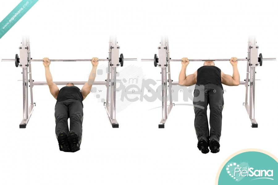 High Inverted Row