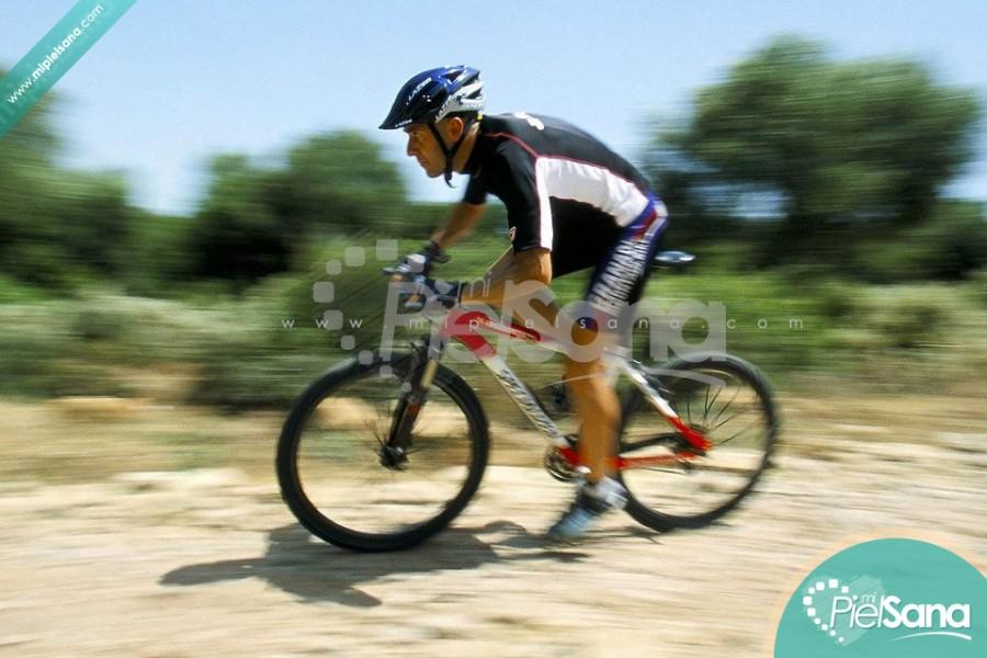 Ejercicio para cardio: Bicicleta
