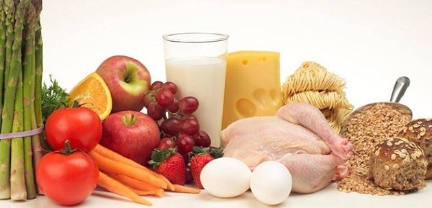 Alimentos Proteinas