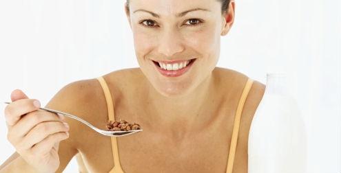 Alimentos Sanos
