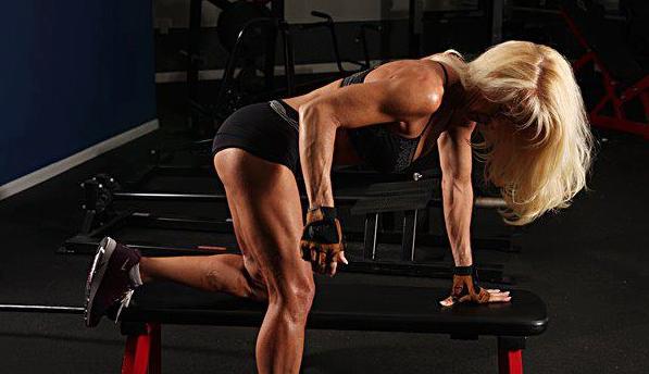 Entrenar Musculos