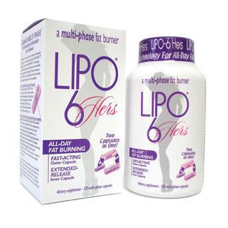 lipo-6-hers